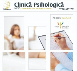 Mind Experience Clinica Psihologica Oana Purdel