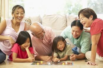 Pentru o familie fericită citiți acest articol!