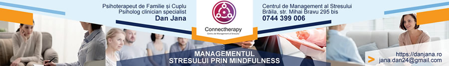 Connectherapy